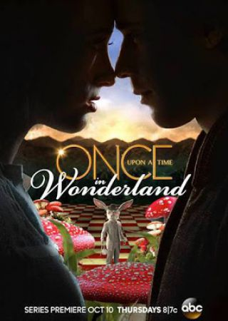 Once Upon a Time in Wonderland - Stagione 1