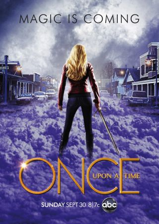 Once Upon a Time - Stagione 2