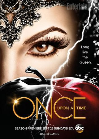 Once Upon A Time - Stagione 6