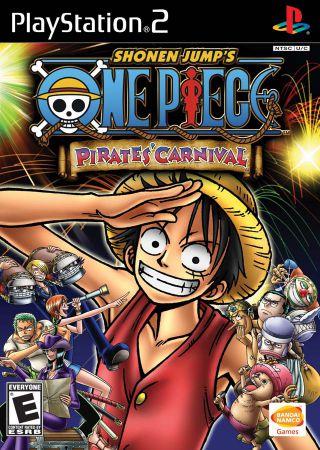 One Piece:Battle Carnival