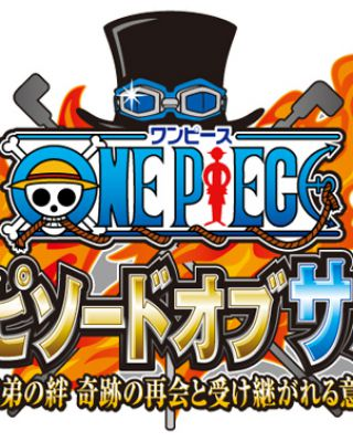 One Piece Episode of Sabo