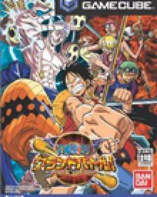 One Piece Grand Battle Rush