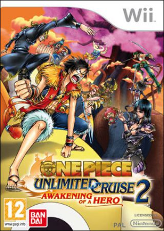 One Piece Unlimited Cruise : Episode 2