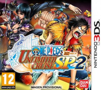 M: One Piece: Unlimited Cruise Cleobeo s Review of One Piece Unlimited Cruise: Episode