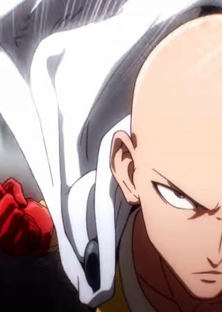 One-Punch Man Stagione 1