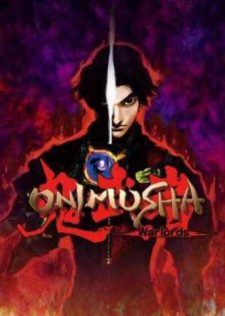 Onimusha Warlords Remaster