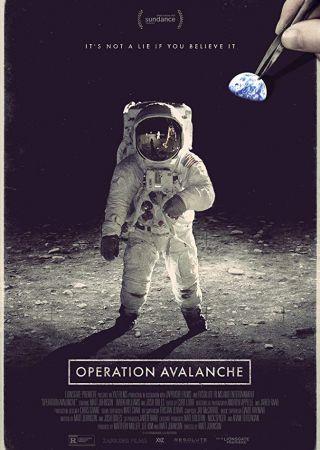 Operazione Avalanche