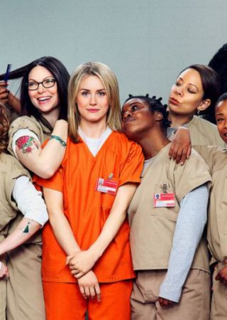 Orange is The New Black - Stagione 3