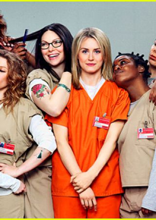 Orange is The New Black - Stagione 4