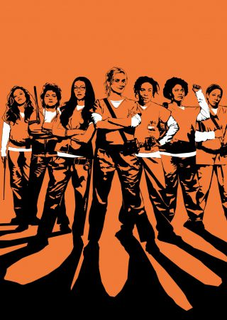 Orange is the New Black - Stagione 6