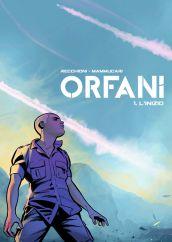 Orfani: Lorenzo De Felici