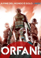 Orfani - Motion Comic