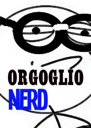 Orgoglio Nerd