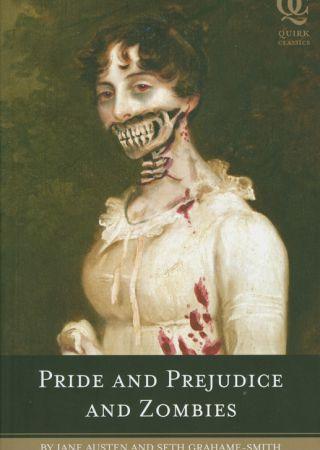 Orgoglio Pregiudizio e Zombie (book)