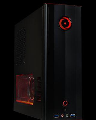 Origin PC Chronos
