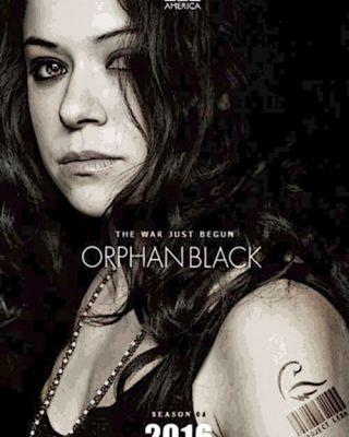 Orphan Black - Stagione 4