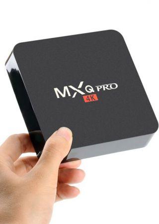 OTT TV BOX MXQ Pro