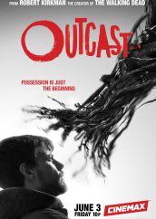 Outcast: il panel del Napoli COMICON