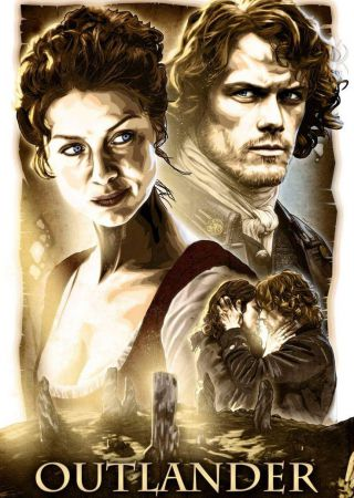 Outlander - Stagione 3
