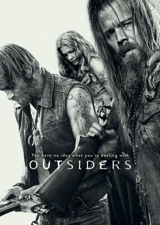 Outsiders - Stagione 2