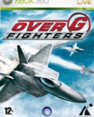 Over-G Fighters