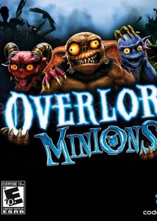 Overlord Minions