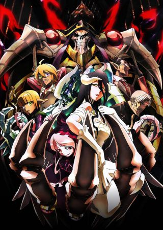 Overlord - Stagione 2