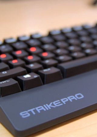 Ozone Gaming Gear Strike Pro