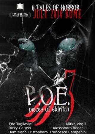 P.O.E. - Pieces of Eldritch