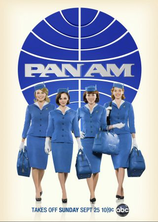 Pan Am - Stagione 1