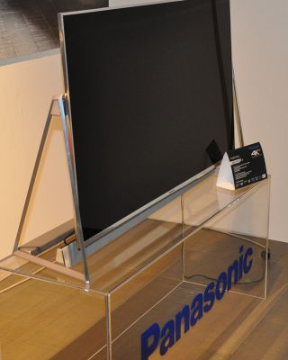 Panasonic DX800