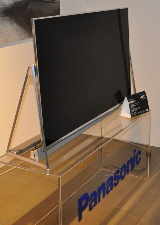 Panasonic DX800