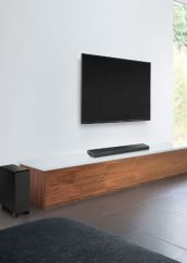 Panasonic SC-ALL70T: soundbar wireless con Spotify e piattaforma Qualcomm AllPlay