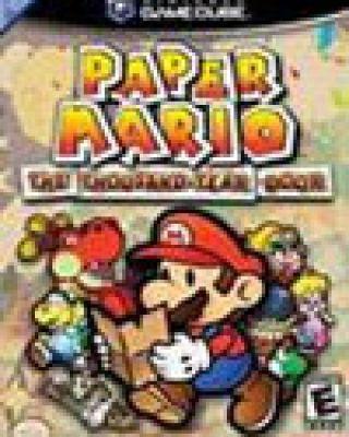 Paper Mario 2:  Il portale millenario