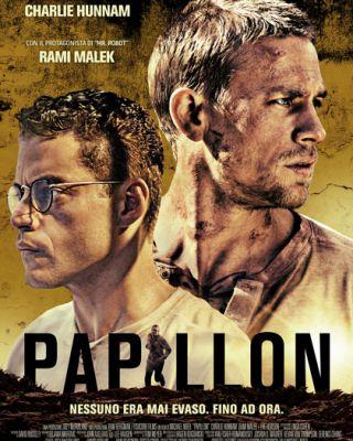 Papillon Remake