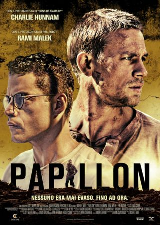 Papillon Remake