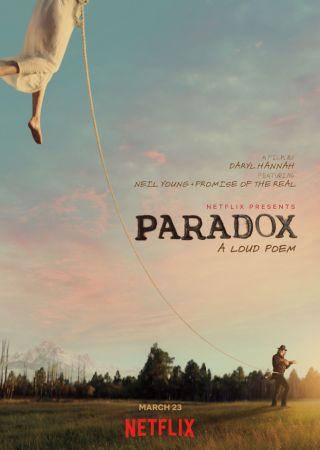 Paradox Netflix