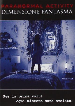 Paranormal Activity - Dimensione fantasma