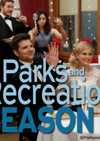 Parks and Recreation - Stagione 6