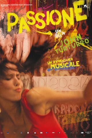 Passione-Un'avventura musicale