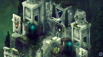 Pavilion-videogioco