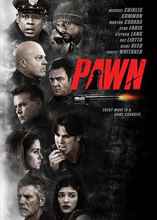 Pawn - Fai la tua mossa