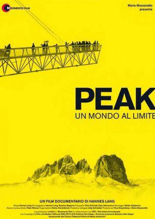 Peak - Un Mondo Al Limite