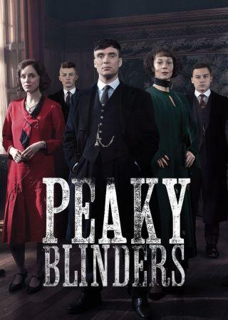 Peaky Blinders - Stagione 4