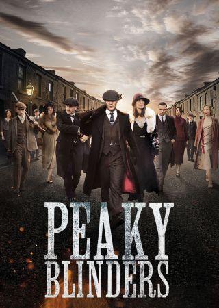 Peaky Blinders - Stagione 6