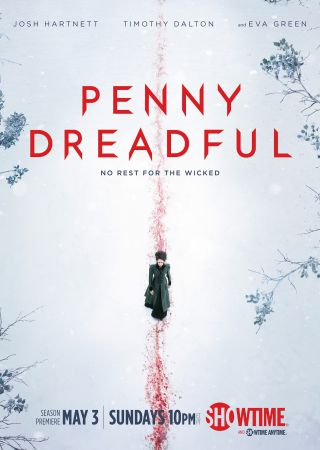 Penny Dreadful - Stagione 2