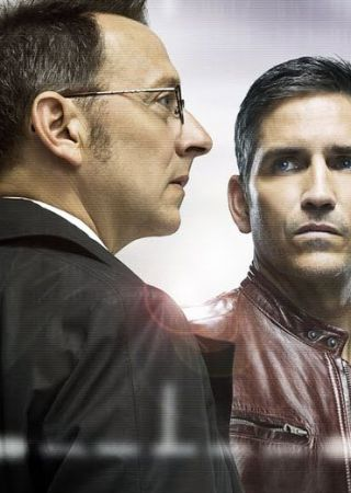 Person of Interest - Stagione 4