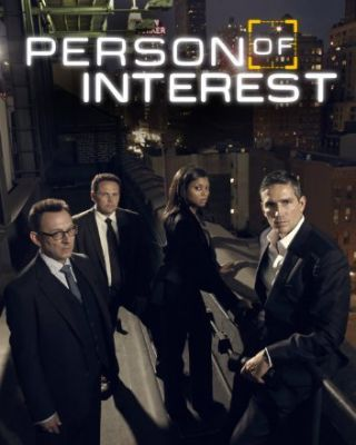 Person of Interest - Stagione 5