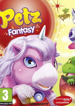 Petz Fantasy