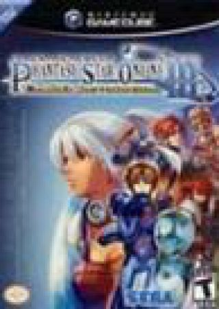 Phantasy Star Online Episode III: C.A.R.D.